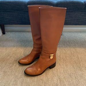 Michael Korea's Boots